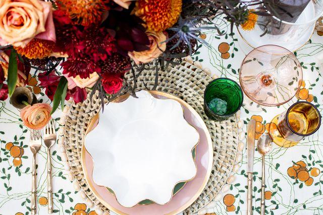 outdoor thanksgiving ideas