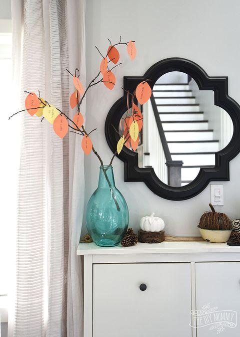 thanksgiving tree ideas diy mommy