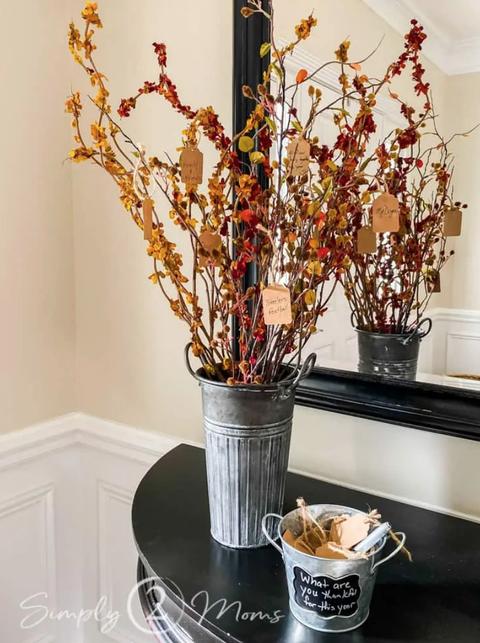 thanksgiving tree ideas simply 2 moms