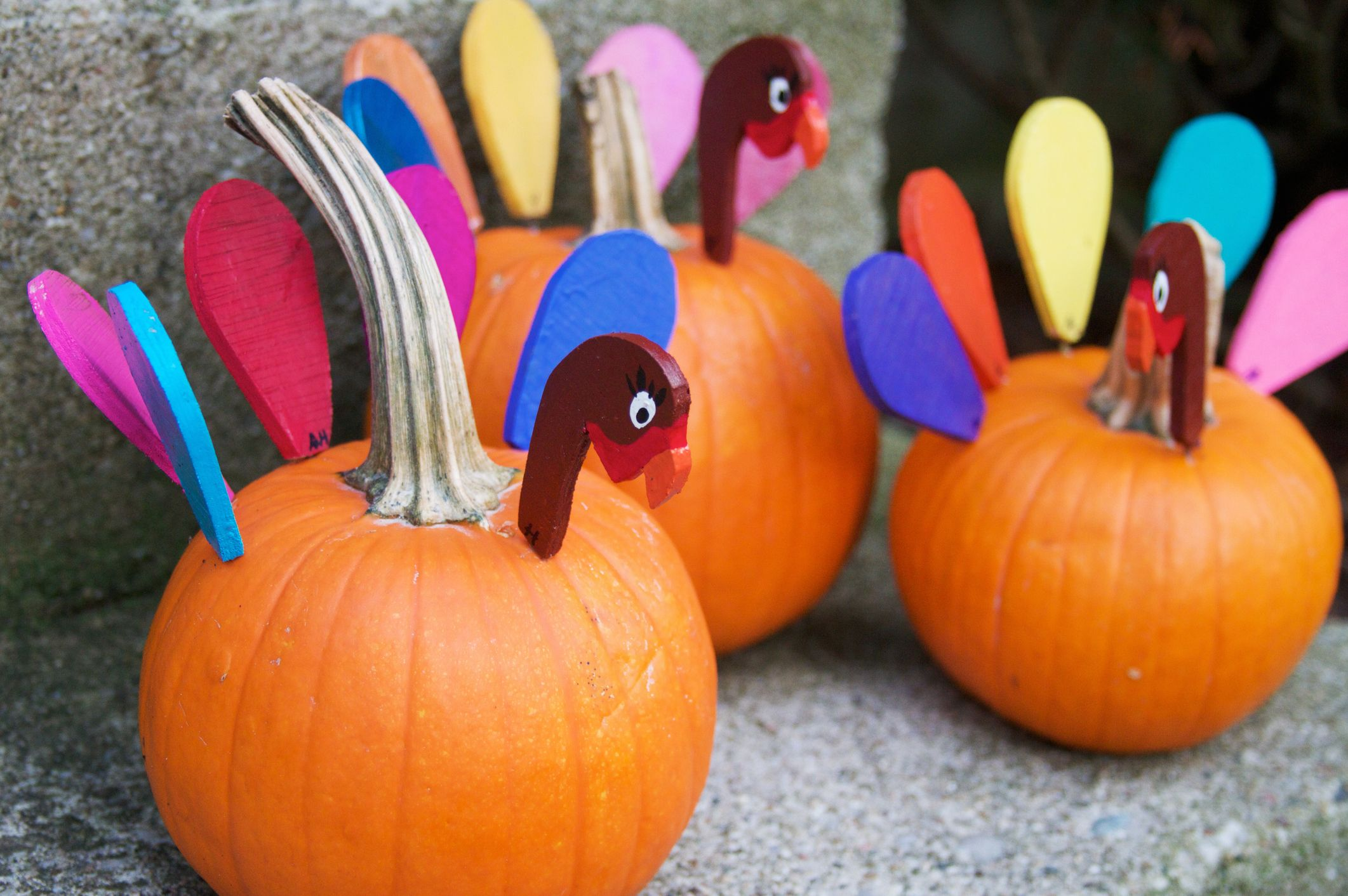 15 Easy Turkey Crafts for Kids That Will Make Them Excited for Thanksgiving