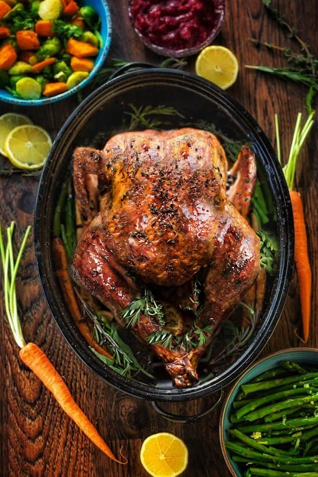 How To Cook Roast Turkey 56 Best Thanksgiving Turkey Recipes