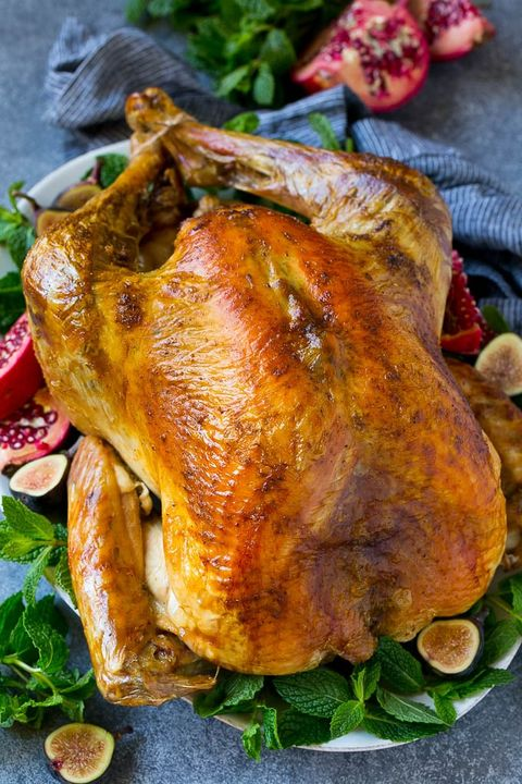 thanksgiving turkey recipes roast