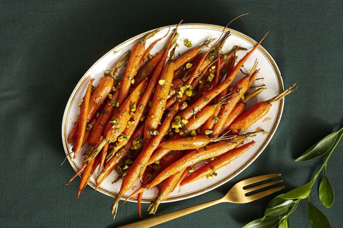 38 Easy Thanksgiving Vegetables You'll Want To Make This Year