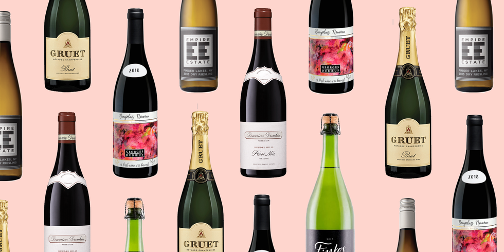 10 Best Thanksgiving Wine to Pair With Turkey at Every Price Point