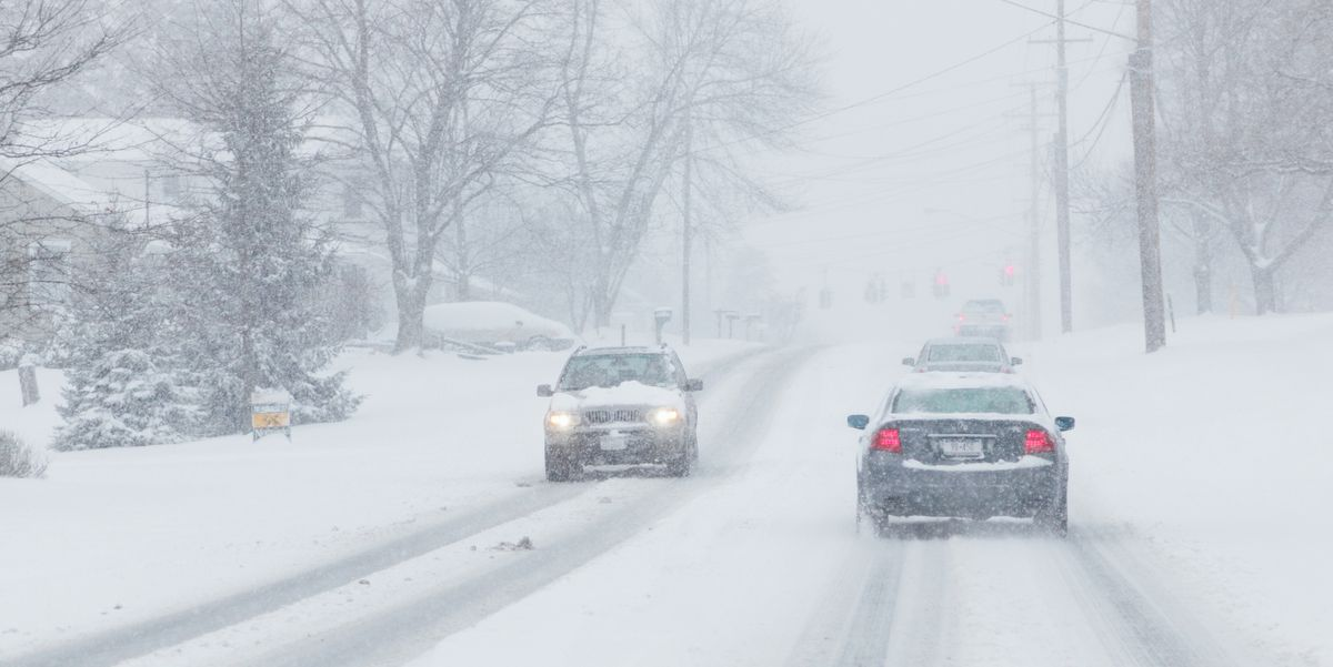 Experts Reveal What Type Of Winter Weather You Can Expect This Year