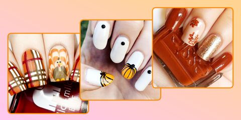 30 Best Nail Designs Of 2019 Latest Nail Art Trends Ideas To Try