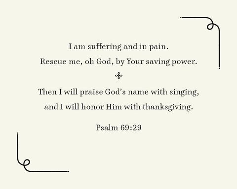 psalm 6929