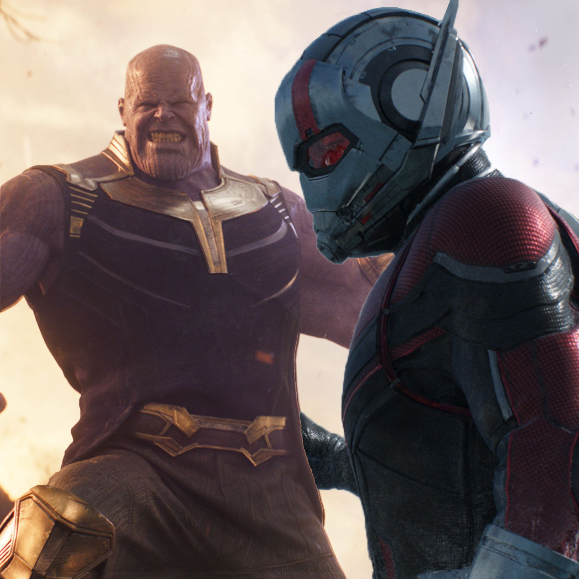 "Avengers: Endgame's Paul Rudd says that hilarious Ant-Man/Thanos theory was a ""lost opportunity"""