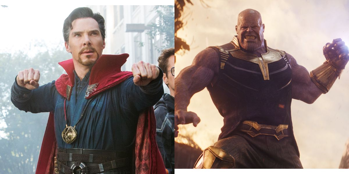 This Avengers 4 Theory Perfectly Explains How The Heroes Will Reverse Thanos Snap