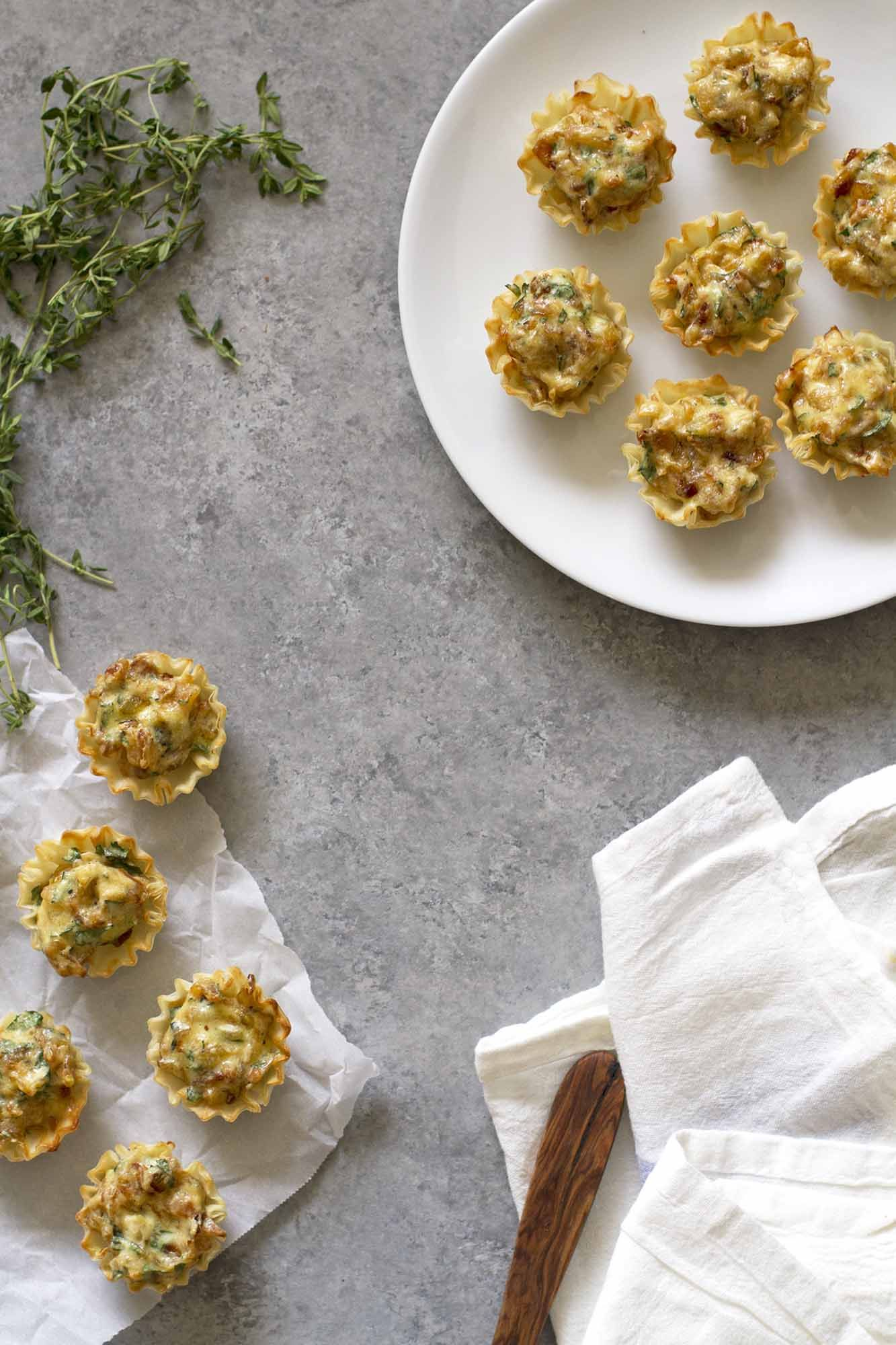 25 Thanksgiving Appetizers To Start Your Holiday Meal Off Right