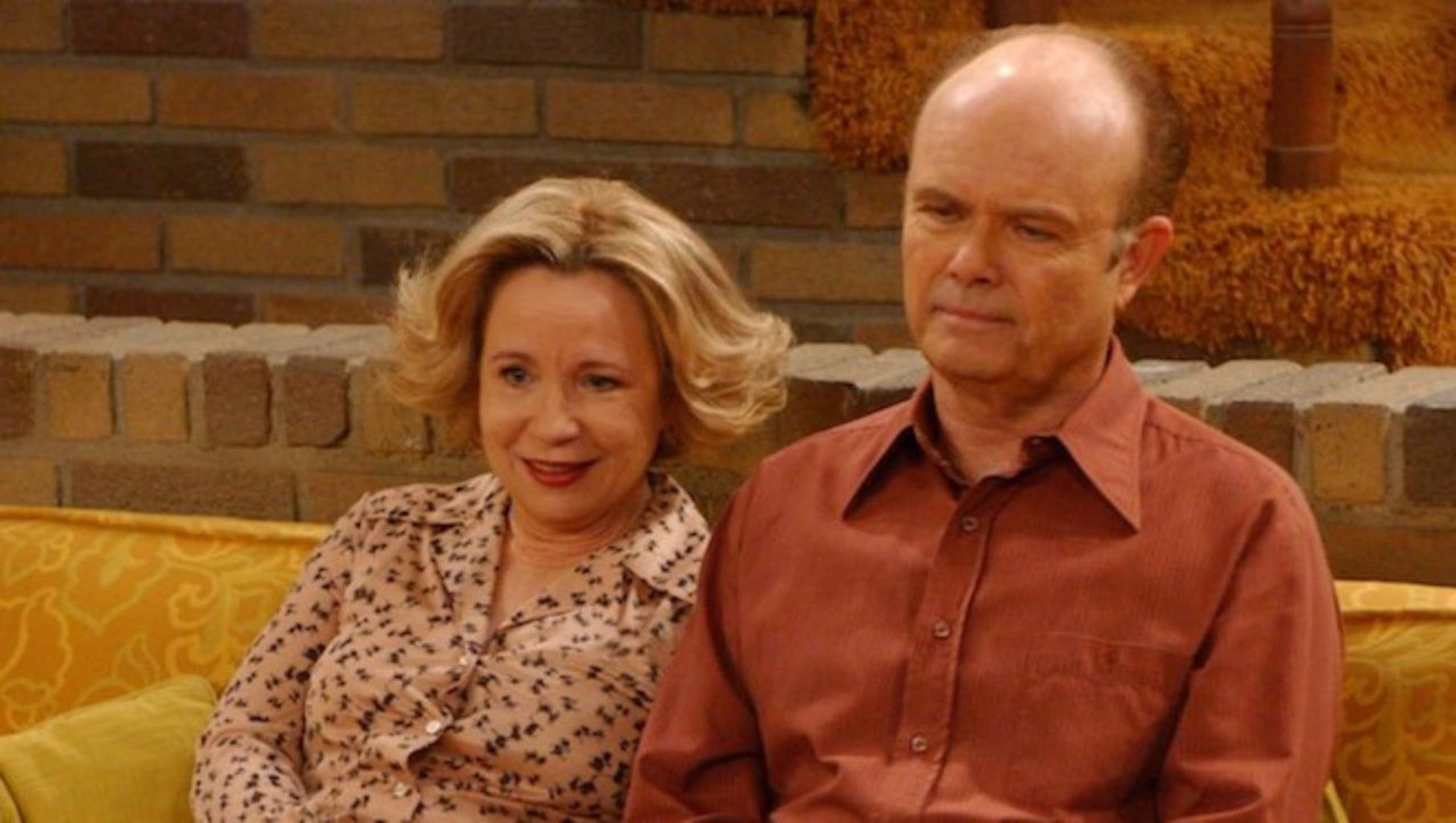 That '70s Show stars Debra Jo Rupp and Kurtwood Smith are reuniting for new project