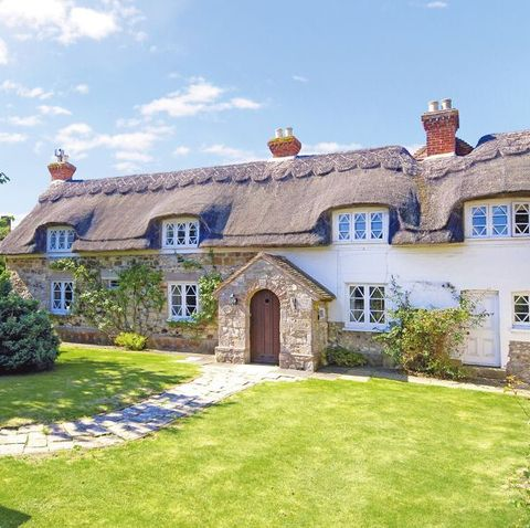 cottage to rent in the isle of wight