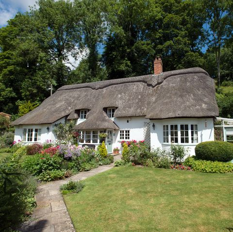 Cottage for sale in Wiltshire
