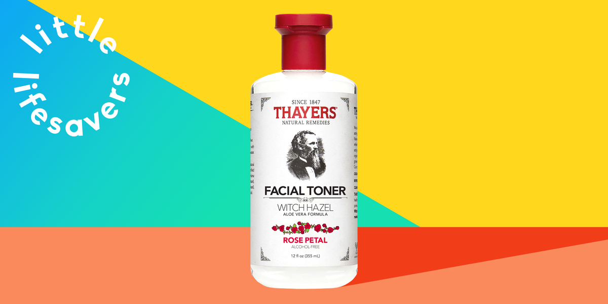 Thayers Witch Hazel Review Best Cheap Toner