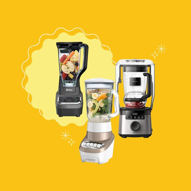 the 12 best blenders for smoothies you can buy right now