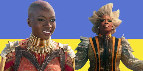 Ebony best movies