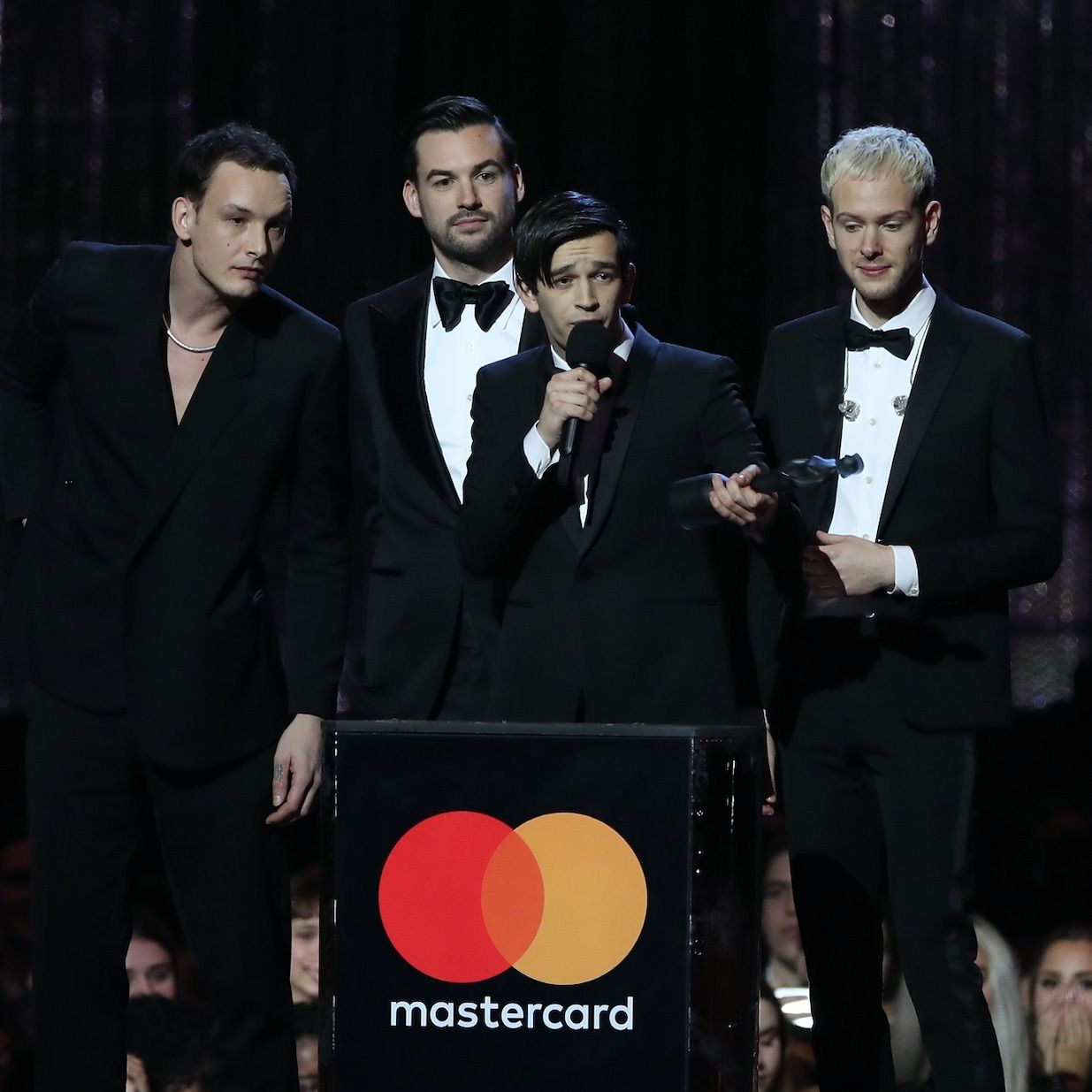 The Brit Awards 2019 accidentally spoil two categories in huge blunder