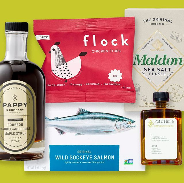 the 20 best gifts for foodies