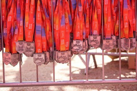 London Marathon most popular race on the planet