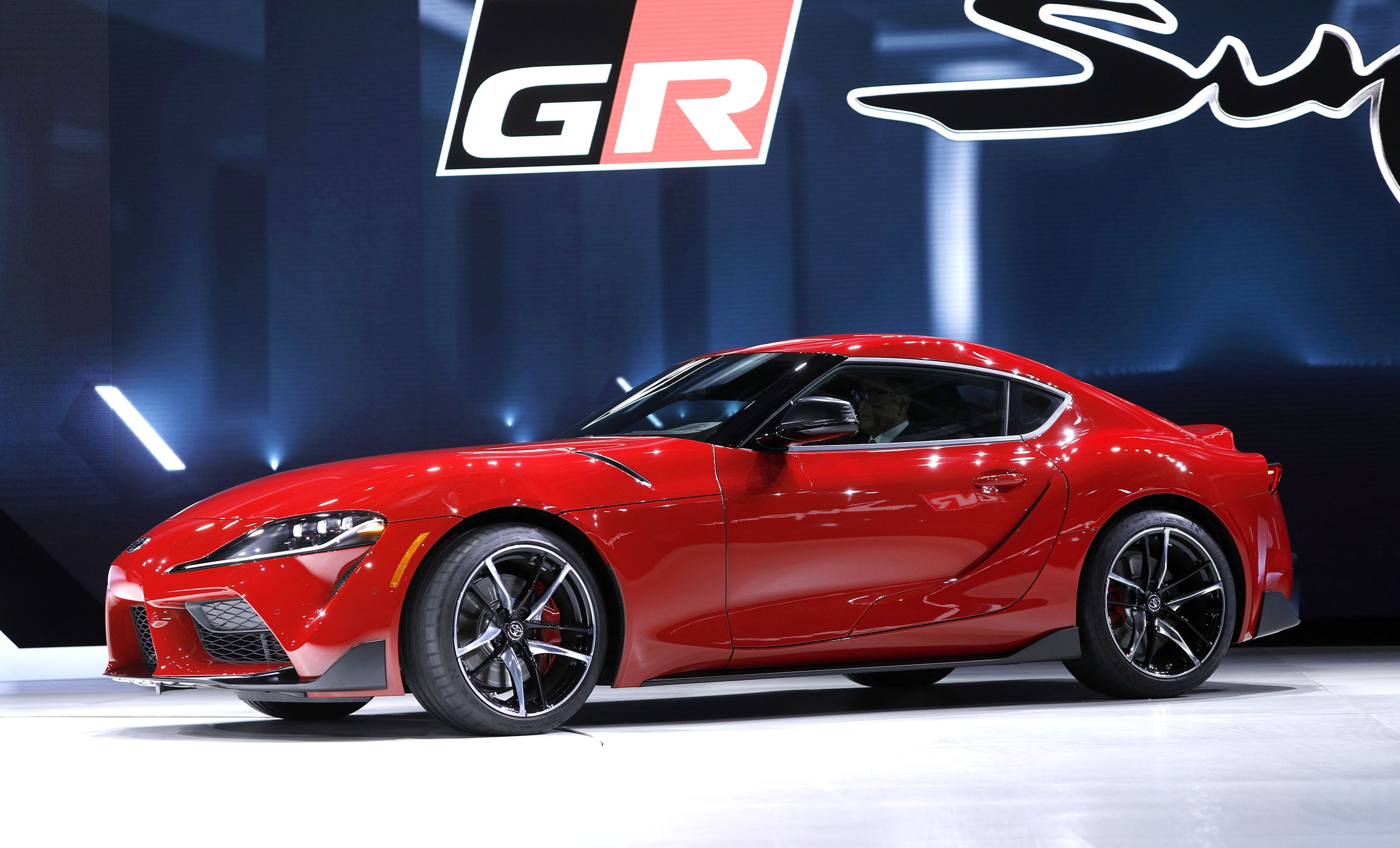 New Supra 2020 Toyota Supra Price And Features