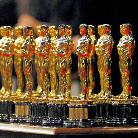 The 22 Oscars won by the Lord of The Rin