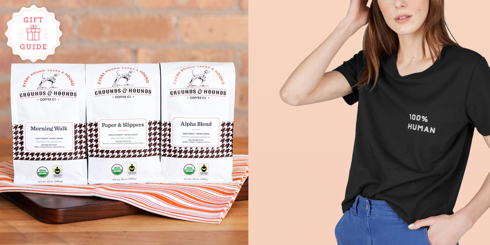 The 32 Best Gifts That Give Back to Charities in Need