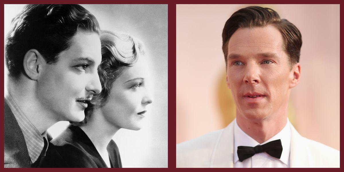 Netflix Picks Up The 39 Steps Starring Benedict Cumberbatch