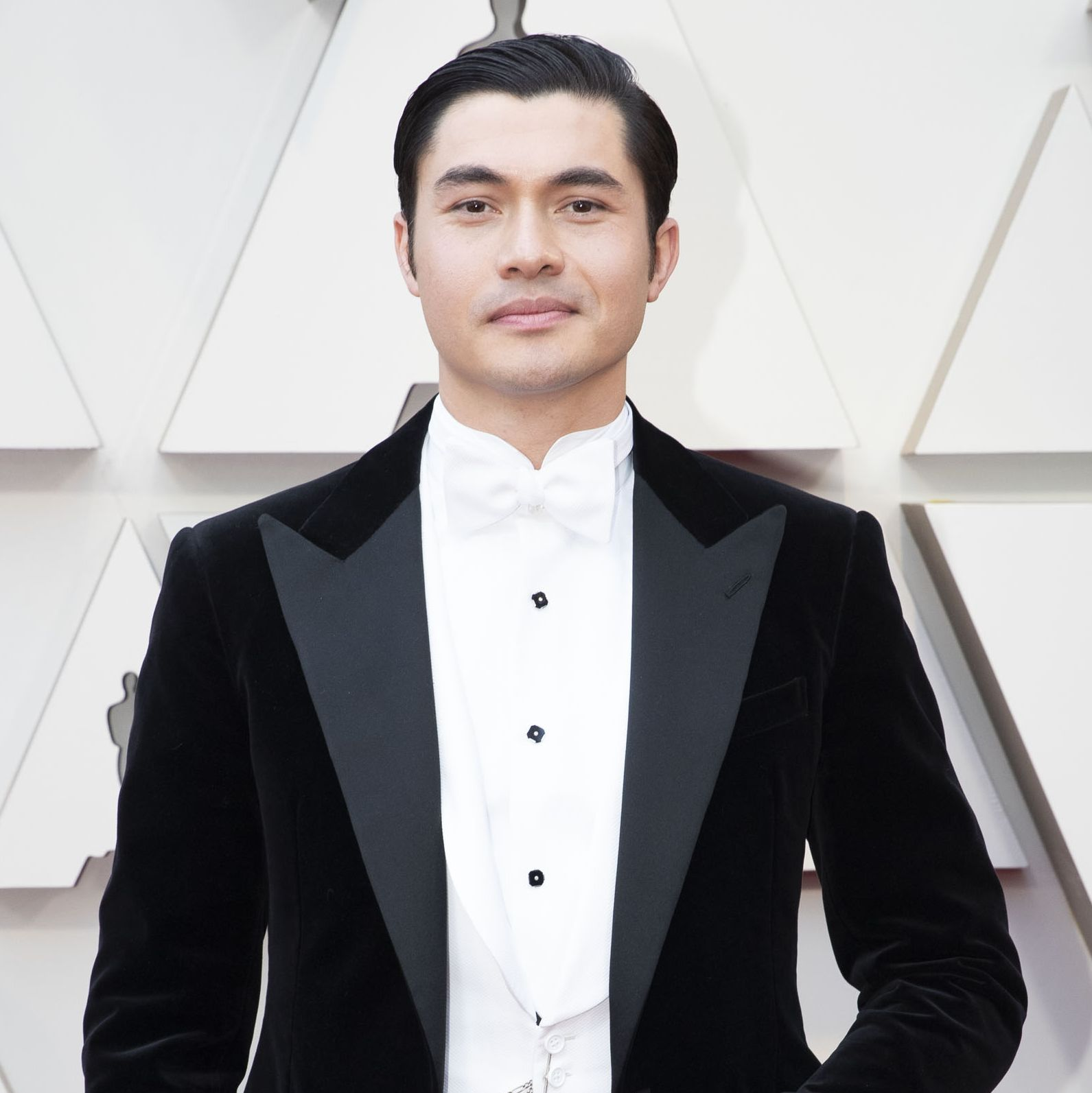 Henry Golding, 91st Annual Academy Awards