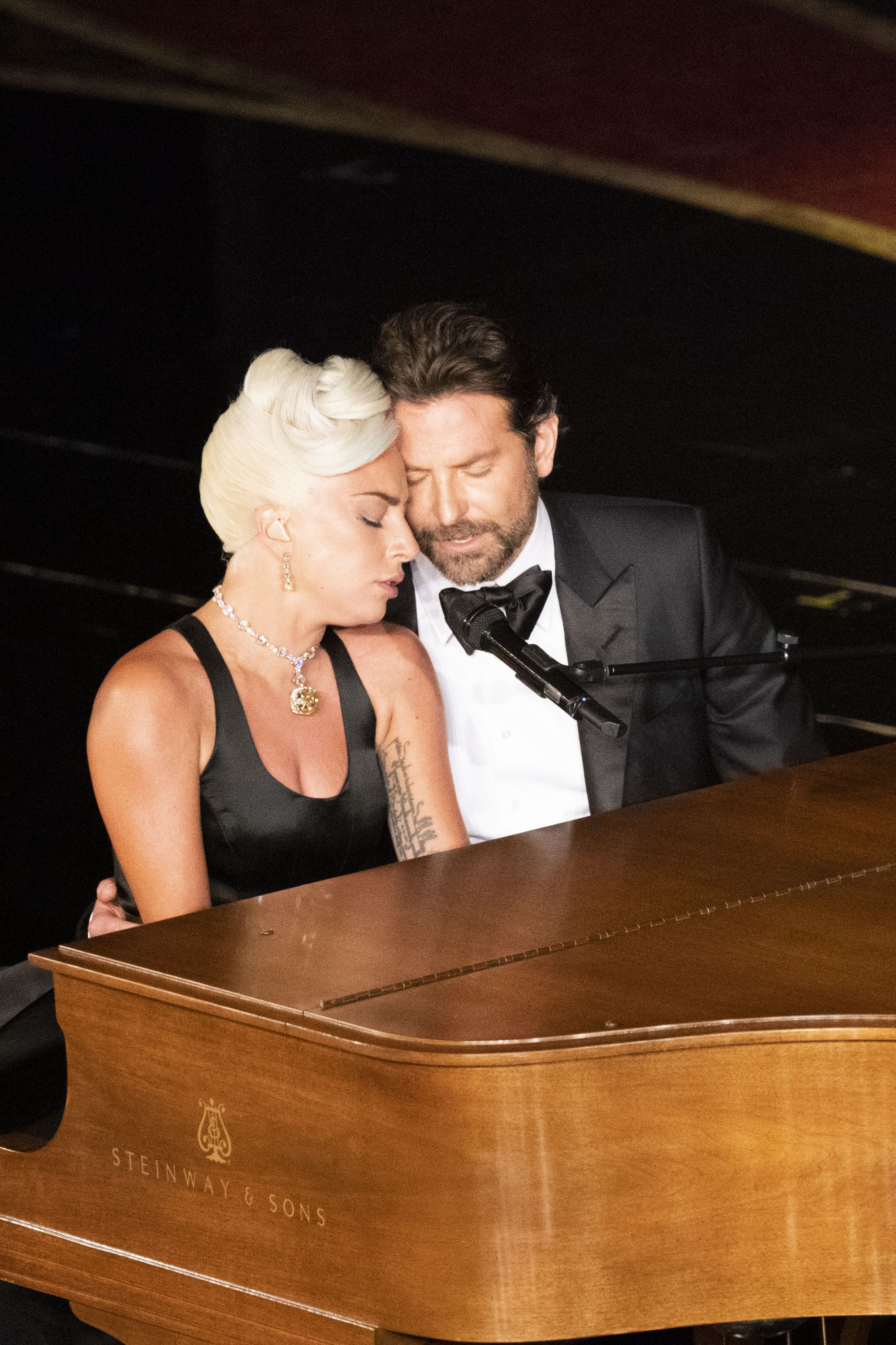 Bradley Cooper and Lady Gaga reportedly haven't see each other since the Oscars