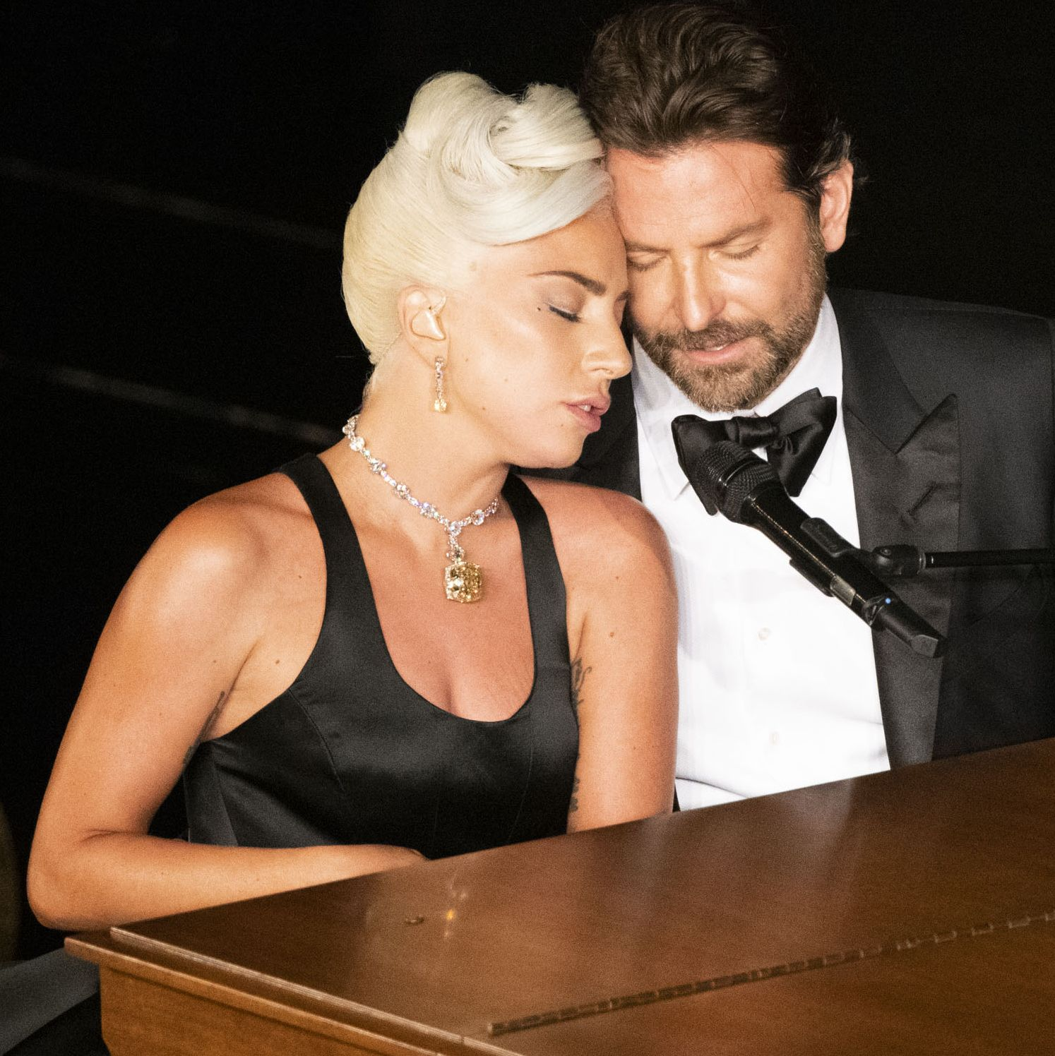 "Bradley Cooper Reportedly ""Hasn't Spent Any Time"" With Lady Gaga Since Awards Season Ended"