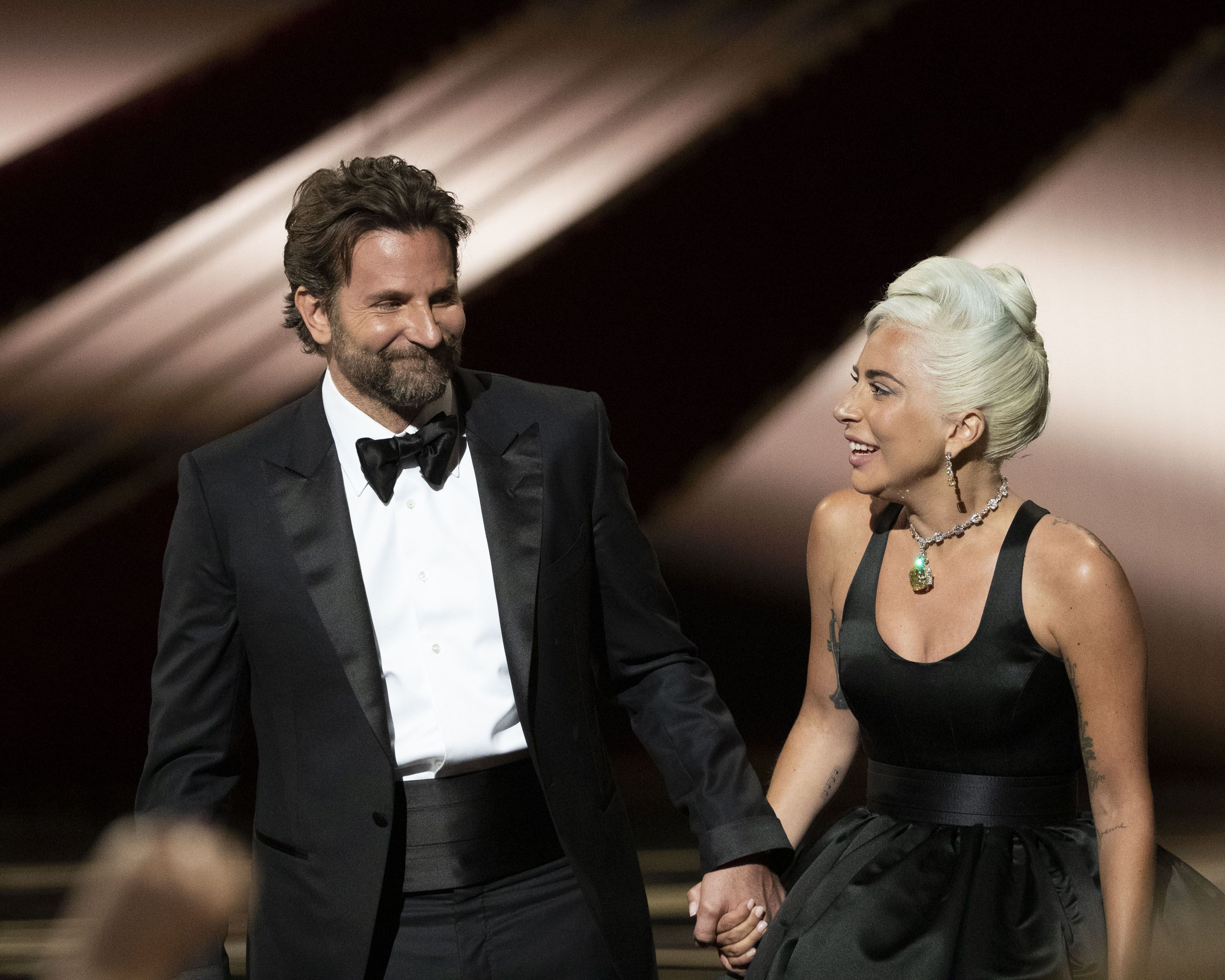 Lady Gaga And Bradley Cooper Just Reunited For Mark Ronson Documentary
