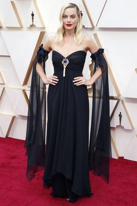 Best Dresses Oscars 2021 Oscars 2021 ceremony postponed