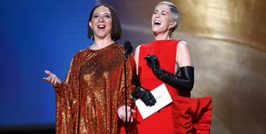 maya rudolph kristen wiigABC's Coverage Of The 92nd Annual Academy Awards - Show