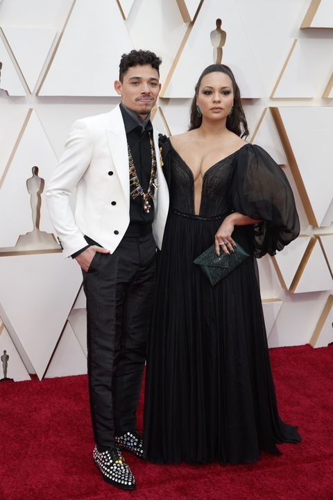 abc's coverage of the 92nd annual academy awards red carpet