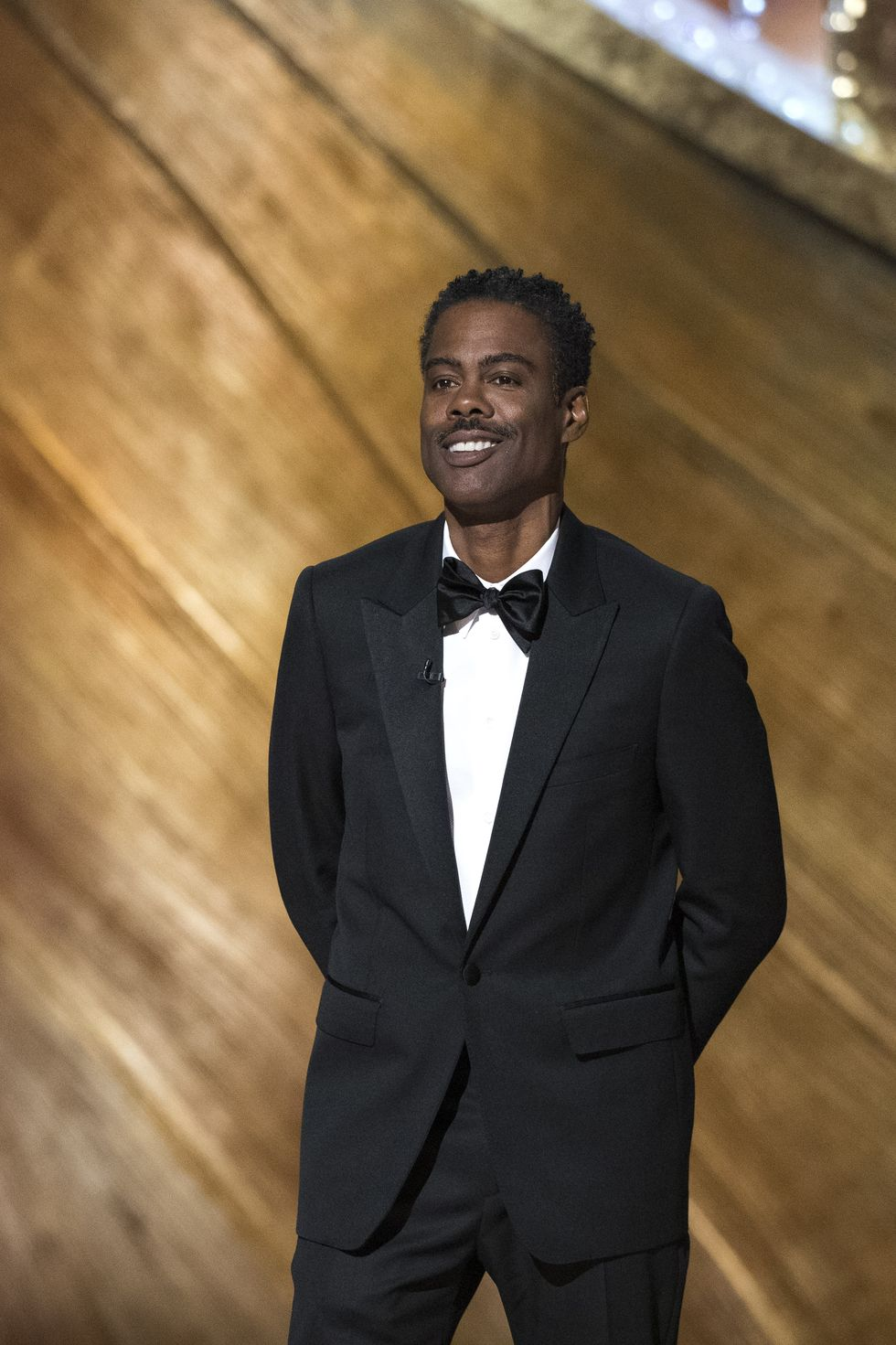 Chris Rock Just Revealed That He Has Covid thumbnail