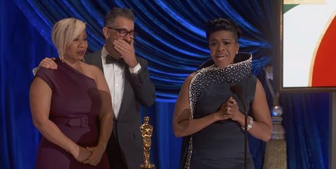 abc's coverage of the 93rd annual academy awards