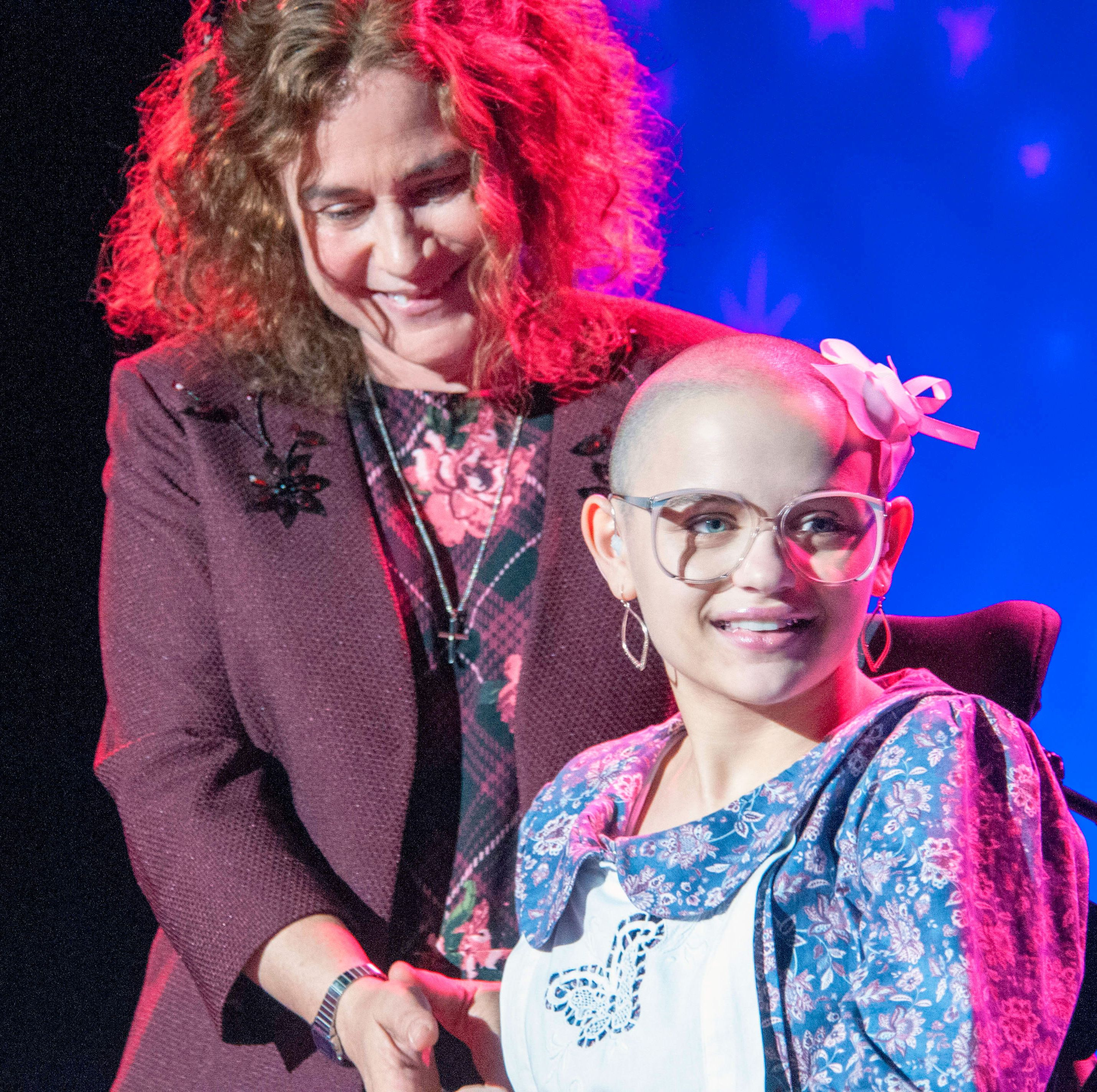 Here's the True Story About Joey King's 'The Act' Character, Gypsy Rose Blanchard