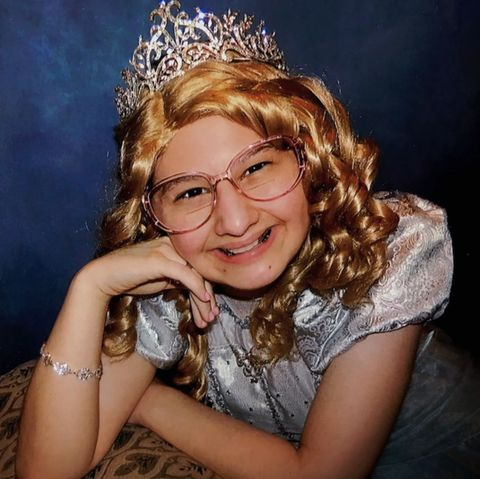 Gypsy Rose Blanchard Where Is She Today Hulus The Act Tells Her Story