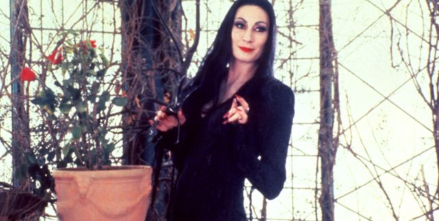Meet the Mastermind Behind Morticia and Wednesday Addams's Iconic Costumes