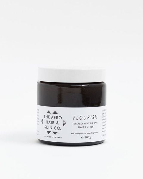 The Afro Hair & Skin Co. Flourish Totally Nourishing Hair Butter