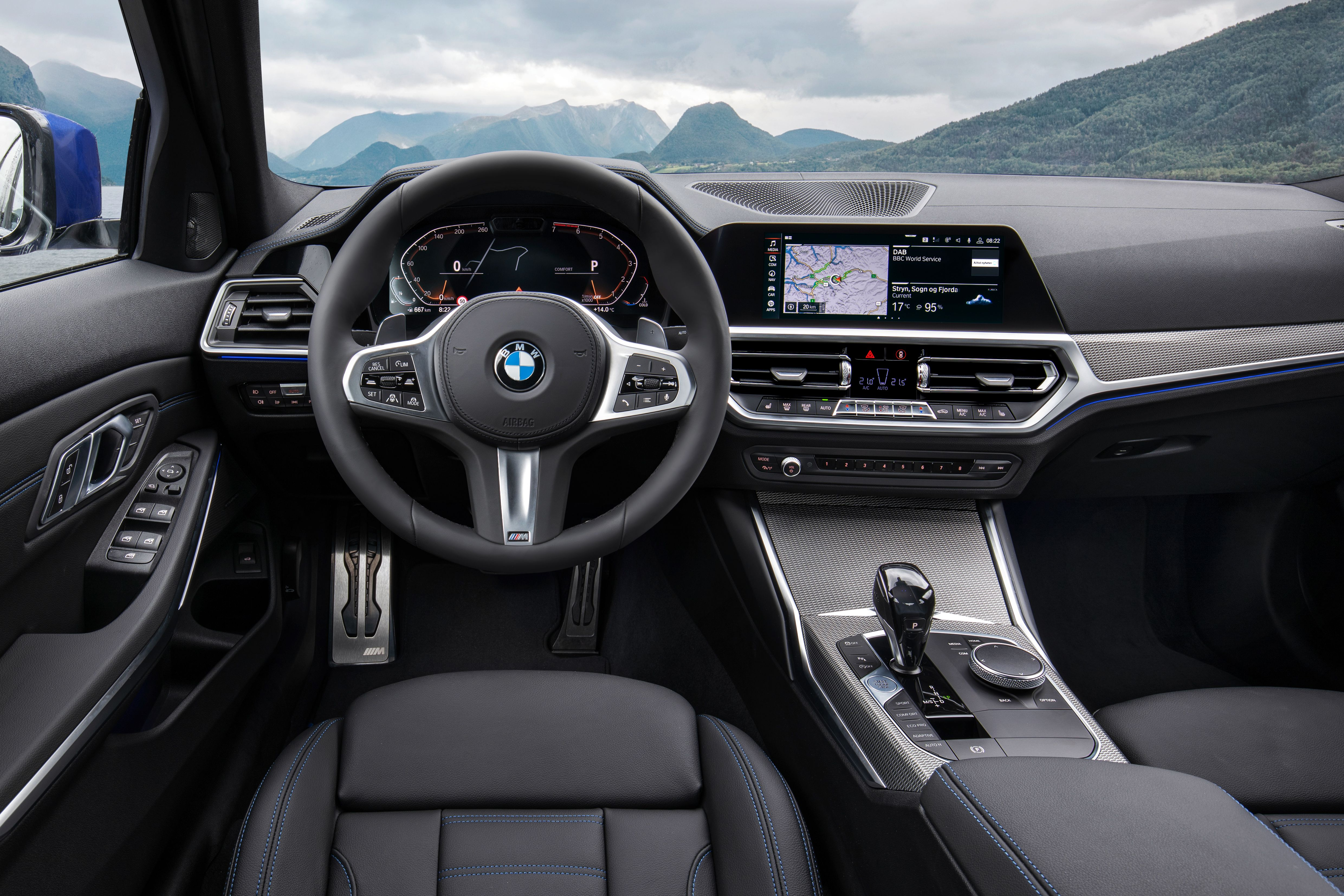 20 Things You Need To Know About the 2019 BMW 3-Series   AutoMoto Tale