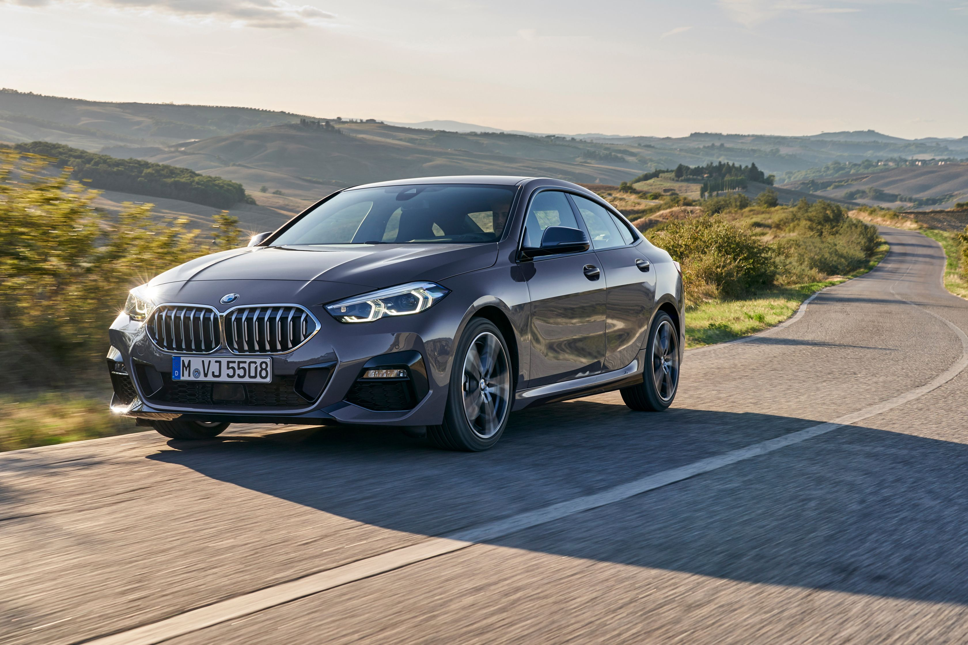 The Bmw 228i Xdrive Gran Coupe Is Not What I Was Expecting