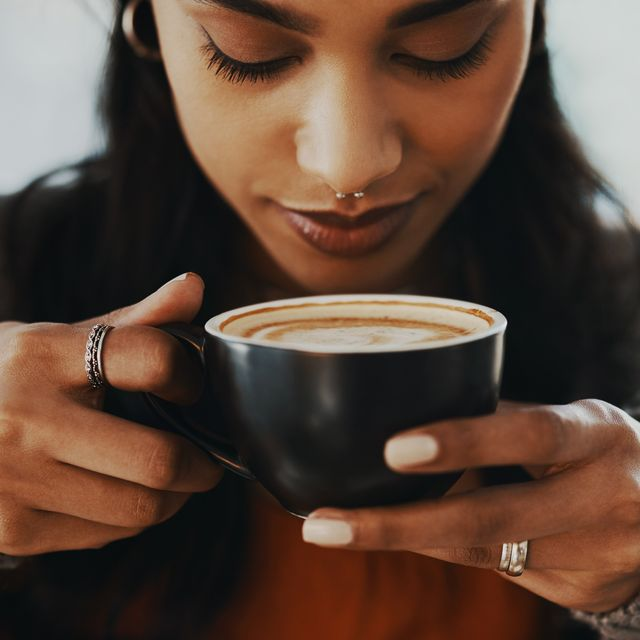 the allure of a good cup of coffee
