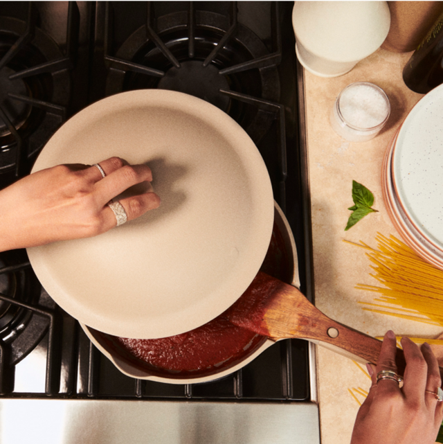 the always pan