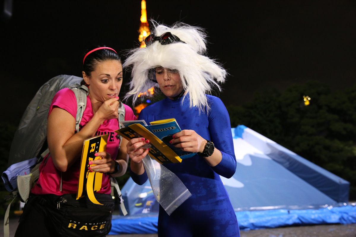 The Amazing Race Season 31 Cast Survivor And Big Brother Contestants Join Show