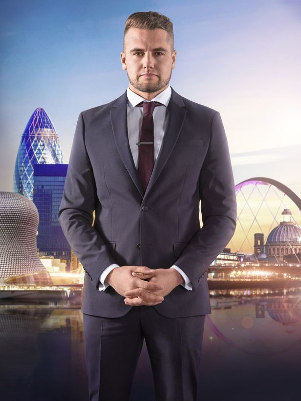 the apprentice 2018 contestants