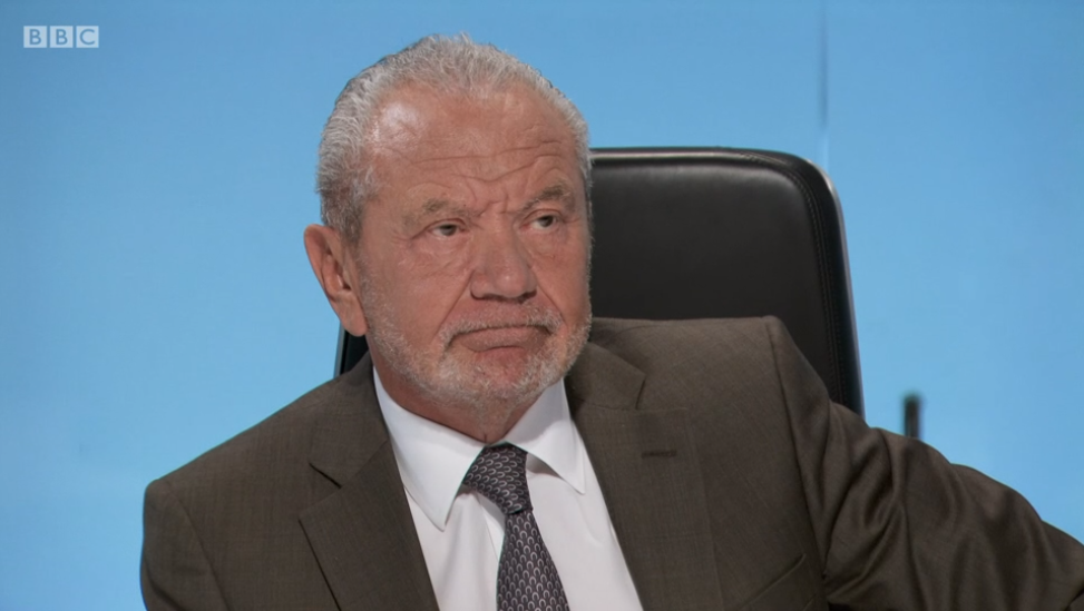 Why The Apprentice's fired candidate Lottie Lion wasn't on spin-off show You're Fired