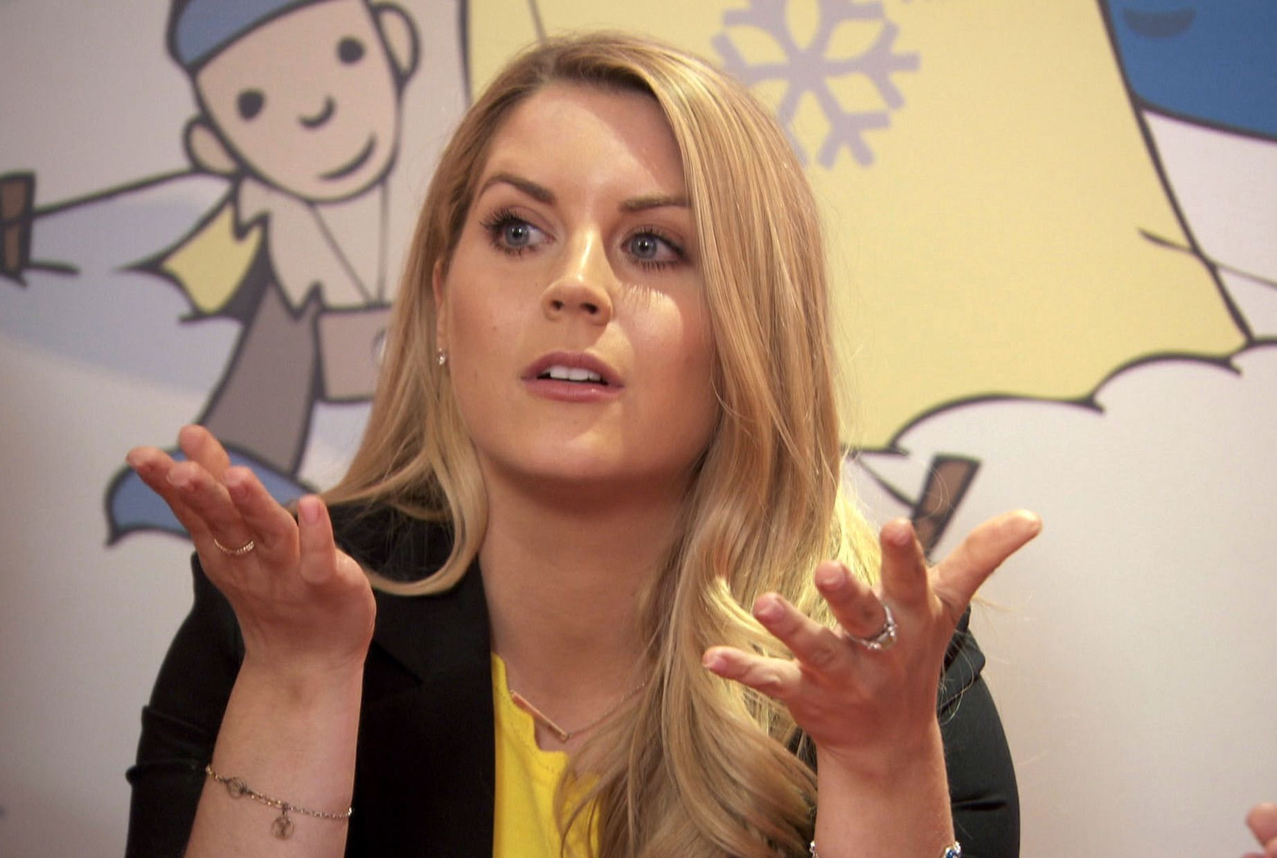 The Apprentice sparks controversy as candidate is accused of sexism