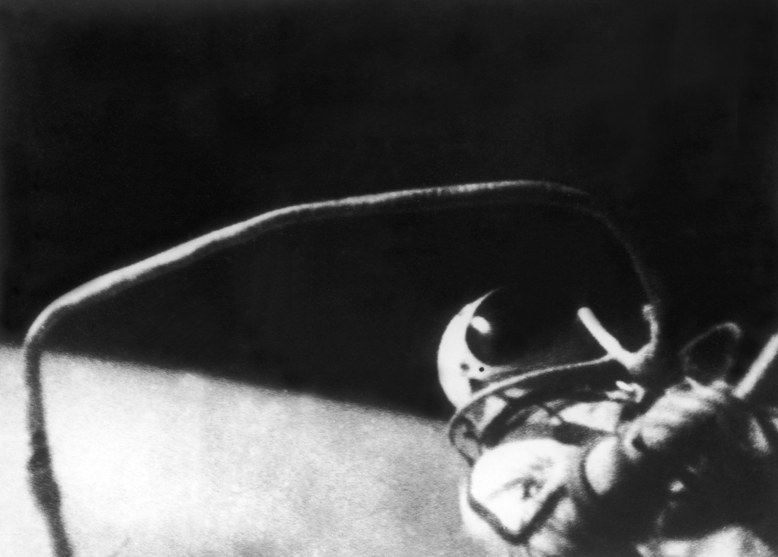 Alexei Leonov, the First Man to Walk In Space, Has Died
