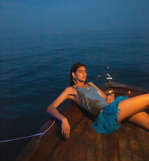 Blue, Beauty, Sea, Vacation, Sky, Water, Leg, Summer, Photography, Fun,